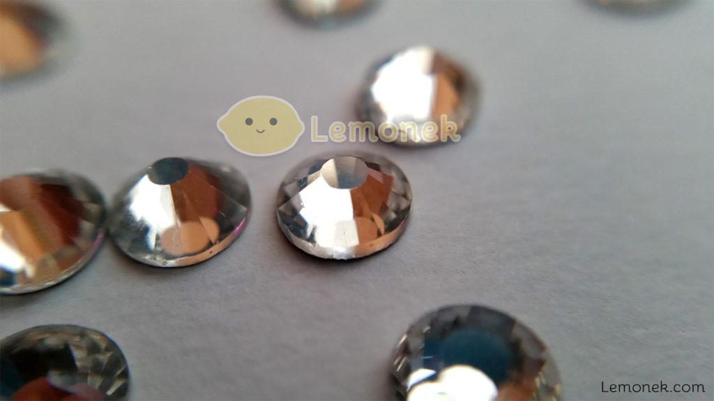 cyrkonie srebrne aliexpress recenzja szklane klasyczne