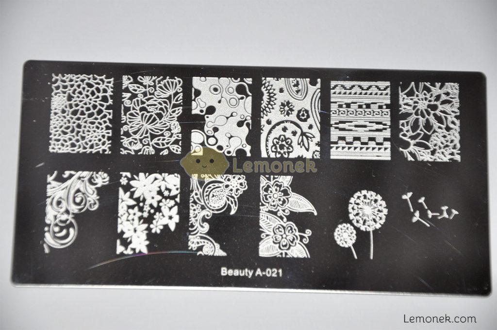 płytka moyou zamiennik fake stamping plate aliexpress french marynistyczny motyw tian xin recenzja lemonek blog pro xl
