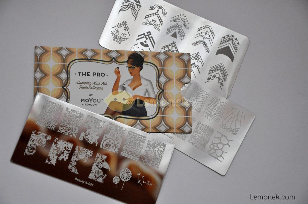 płytki moyou podróbki zamienniki tian xin beauty a pro cook book recenzja lemonek blog