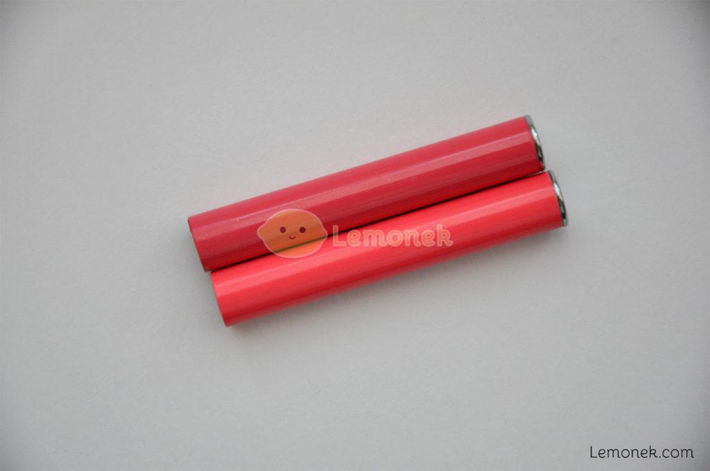pędzelki bqan do żelu zdobień wzorki diamenciki opakowanie rurka ochronna kolory