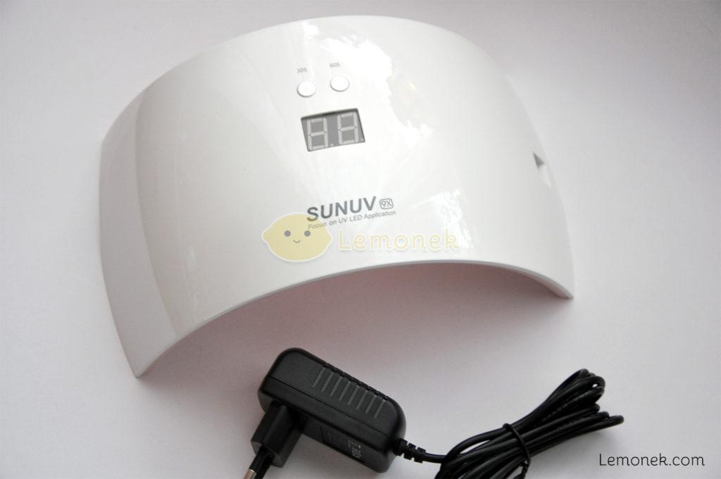 karton sun uv 9x aliexpress lampa led instrukcja środek zasilacz europejski
