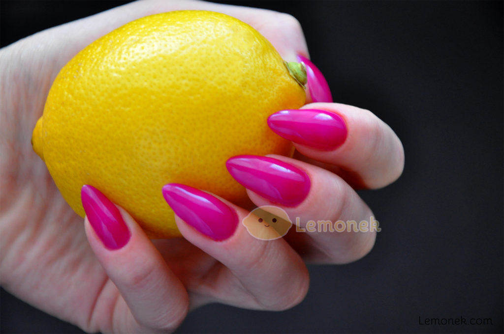 neon11 recenzja bluesky blog hybryda soak off gel kawior aliexpress melon focallure