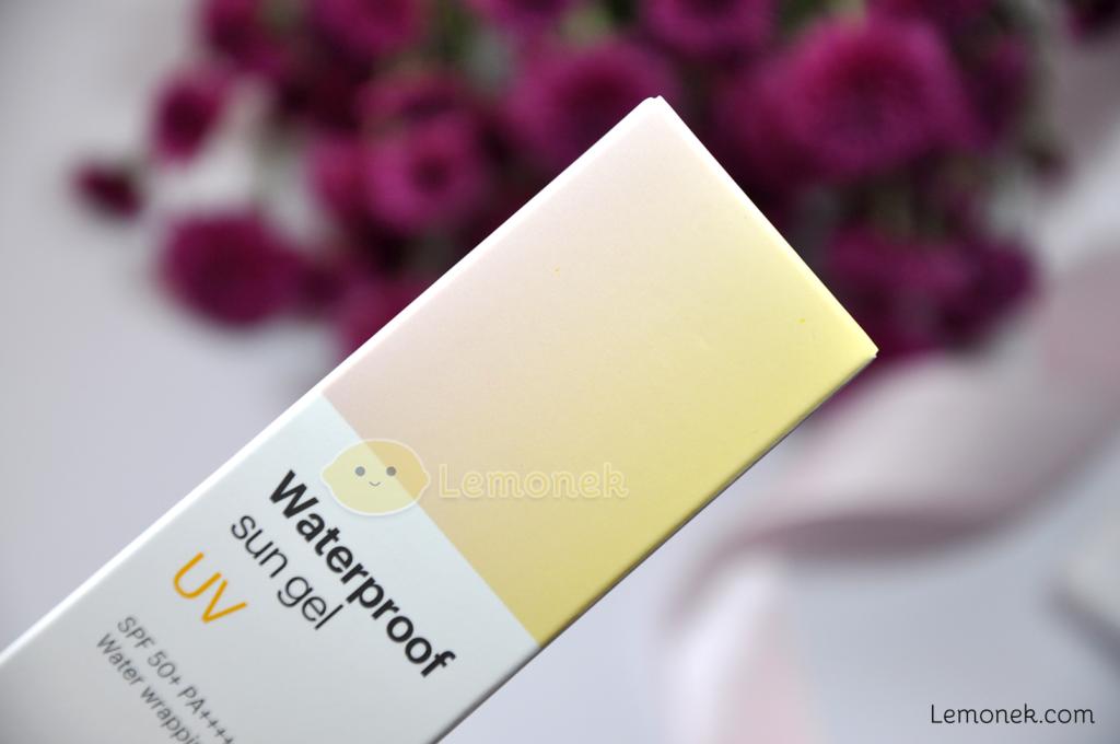gradient pudełka skin79 pudełko krem z filtrem przeciwsłoneczny 50+ pa+++ waterproof